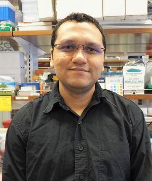 Arka Banerjee, PhD