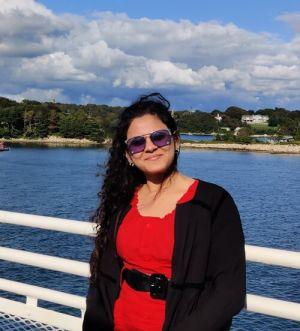 Divya Beri, PhD