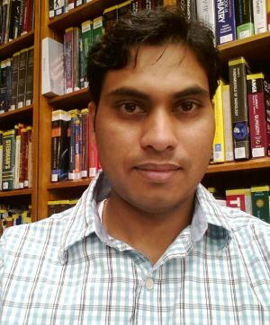 Rajesh Ringe