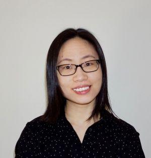 Ruojun Wang, Ph.D.