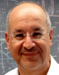 Francis Barany