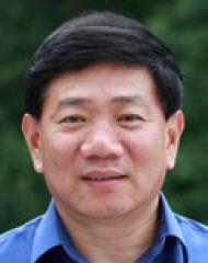 Xiaojing Ma