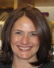 Headshot of Laura Kirkman